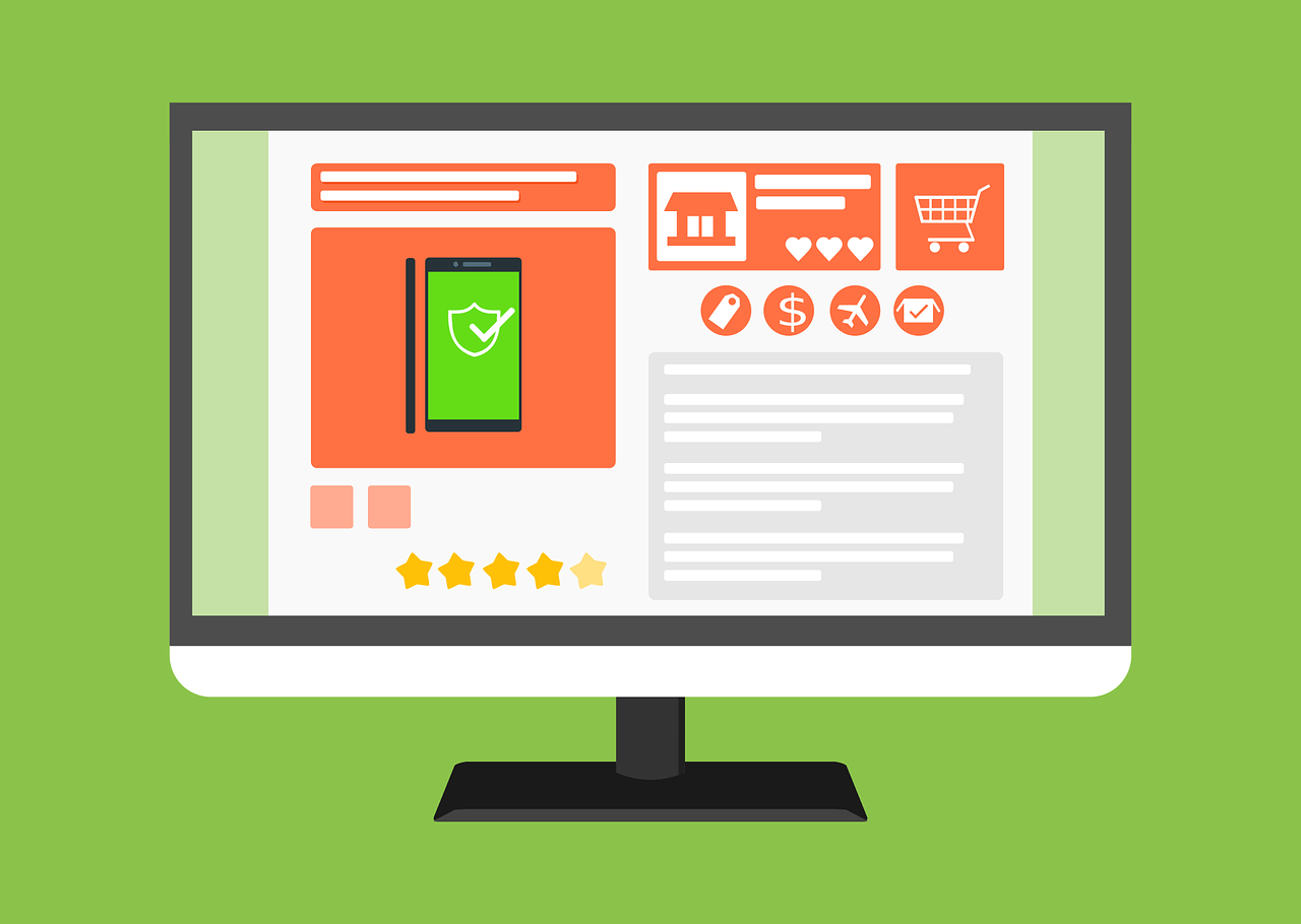 Jaki hosting wybrać pod sklep internetowy?