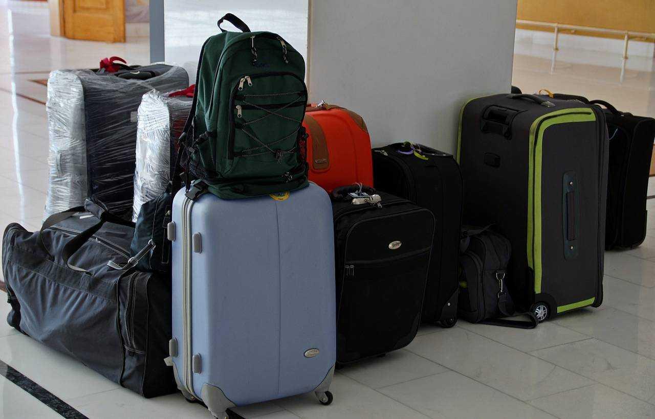 Jaką walizkę kupić wybierając się na wakacje