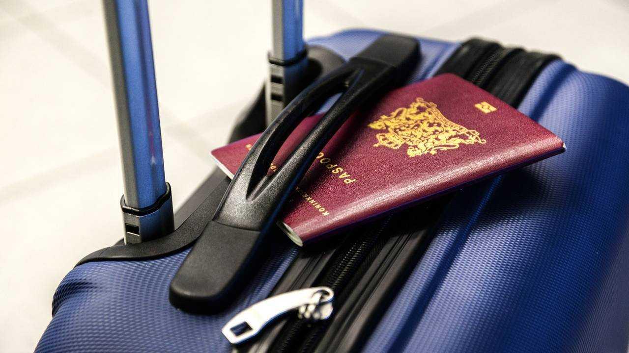 Paszport do Turcji