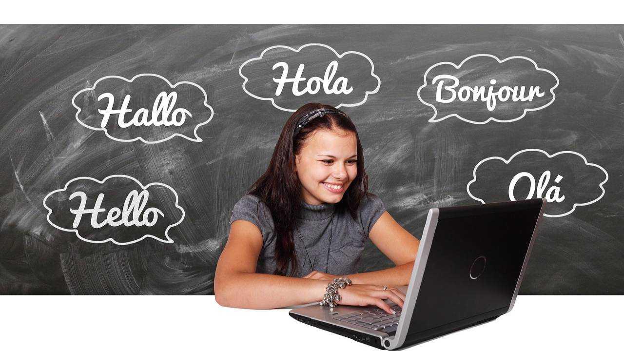 jak uczyć się języka obcego