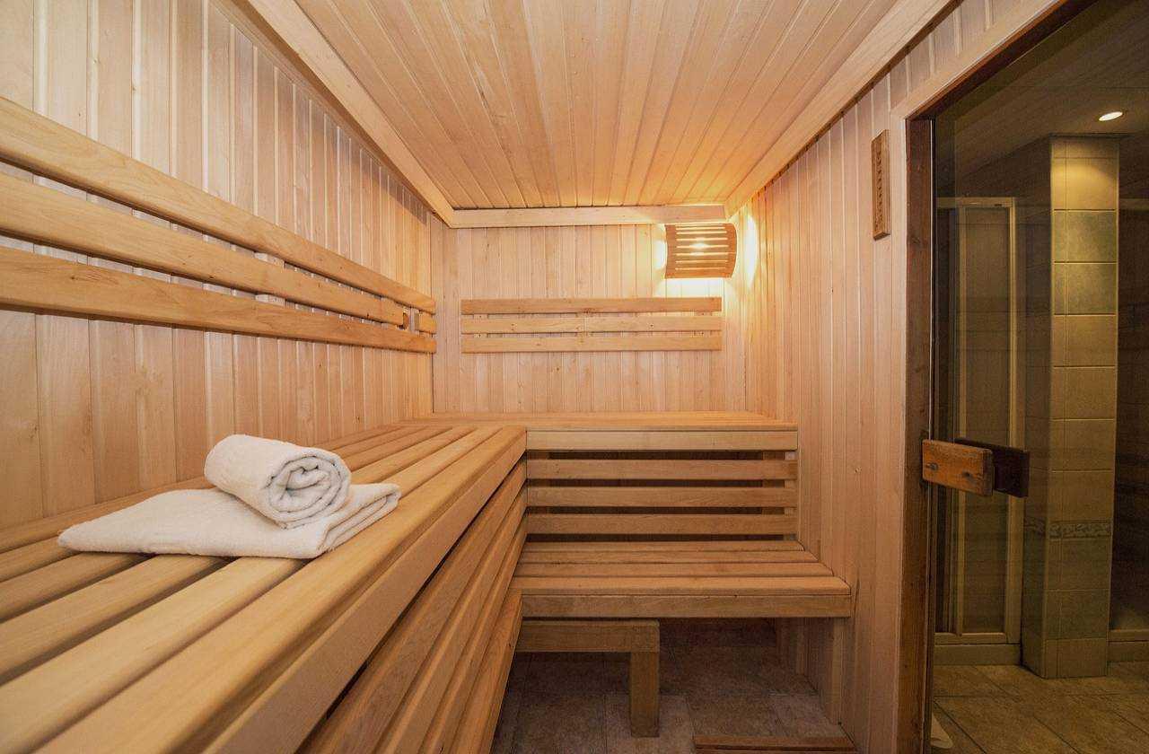 Czy można skorzystać z sauny w Turcji?