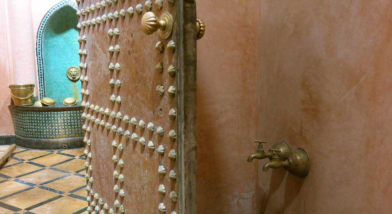 Czym jest hammam i kto może z niego skorzystać?