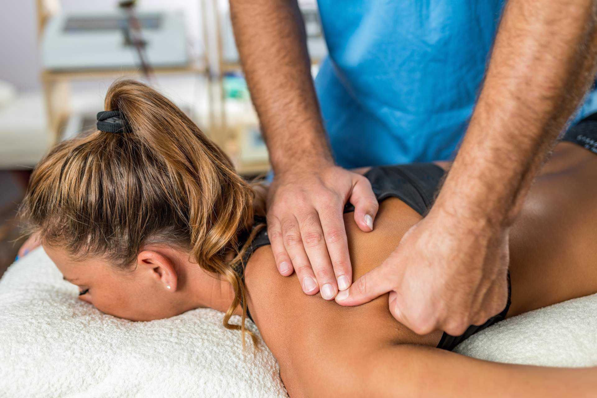 Czym jest osteopatia?
