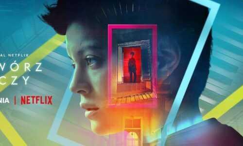 Serial Otwórz Oczy Netflix
