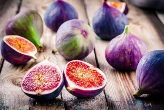 Jak jeść figi? Jak jeść figę?