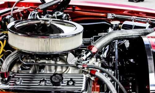 Silnik kilowat na konie mechaniczne